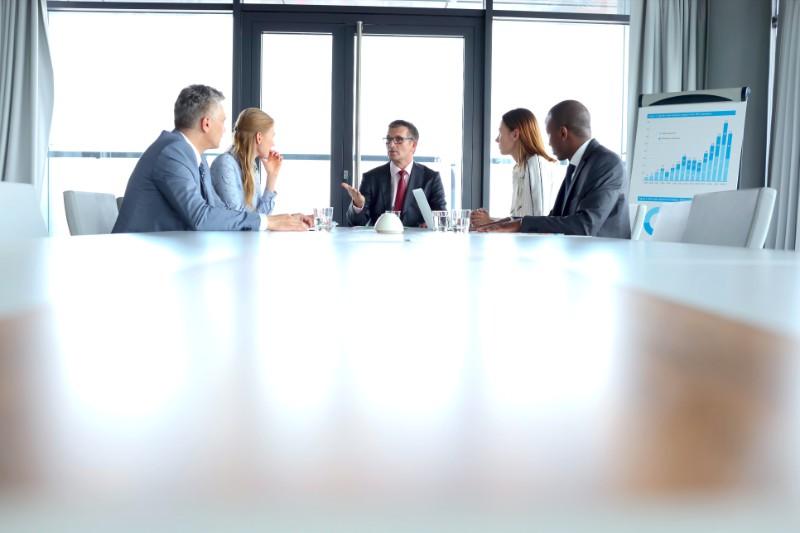 【働き方改革特集】企業担当者なら知っておきたいメンタルヘルス対策とは?(全10回)